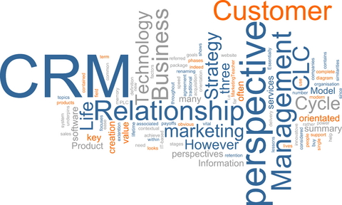 crm solutions from crux softwares